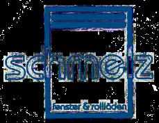 Schmelz fenster & rolläden Logo